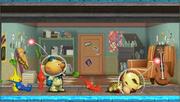 Créditos Modo Leyendas de la lucha Olimar SSB4 (3DS).png