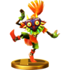 Trofeo de Skull Kid SSB4 (Wii U).png