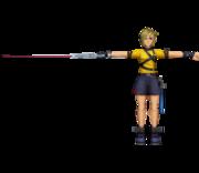 Pose T Saki SSB4 (Wii U).png