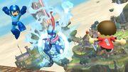 Ataque aéreo normal de Greninja SSB4 (Wii U).jpg