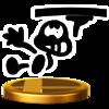 Trofeo de Manhole SSB4 (Wii U).png