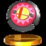Trofeo de Bumper SSB4 (3DS).png