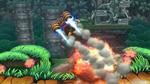 Barriles incendiarios (1) SSB4 (Wii U).png