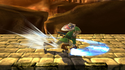 Ataque Smash inferior de Link (1) SSB4 (Wii U).png