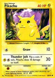 Pikachu Base Set Pokémon Trading Card Game.jpg