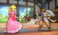 Peach y Pit en la Casa rural SSB4 (3DS).png
