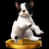 Trofeo de Nintendog SSB4 (Wii U).png