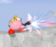 Copia Fox de Kirby (2) SSBM.png