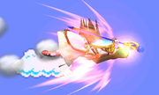 Misil alado Palutena SSB4 (3DS).png