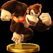 Trofeo de Donkey Kong SSB4 (Wii U).png
