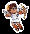 Pegatina de Pit (Kid Icarus OM&M) SSBB.png