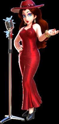 Artwork de Pauline en Super Mario Odyssey.png