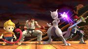 Colección de combatientes n.º 1 SSB4 (Wii U).jpg