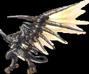 Art oficial de Bahamut ZERO en Final Fantasy Type-0.png