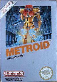 Metroid Carátula PAL español.jpg