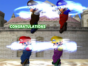 Créditos Modo Clásico Mario SSBM.png