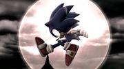 Créditos Modo Leyendas de la lucha Sonic SSB4 (Wii U).png