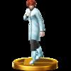 Trofeo de Madeline Bergman SSB4 (Wii U).png