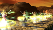 Glitch de los Controles con 7 Zeldas SSB4 (Wii U).png