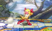 Burla lateral Karateka Mii SSB4 (3DS) (2).JPG