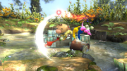Pikmin alados (3) SSB4 (Wii U).png