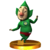 Trofeo de Tingle SSB4 (3DS).png