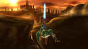 Ataque aéreo superior de Link SSB4 (Wii U).png