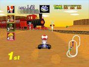 Caparazón con Pinchos en Mario Kart 64.jpg