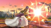 Ataque Smash Lateral (2) Zelda SSB4 Wii U.jpg