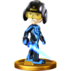 Trofeo de Espadachín Mii (alt.) SSB4 (Wii U).png