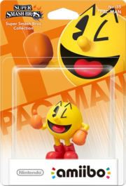 Embalaje del amiibo de Pac-Man.png