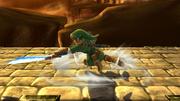 Ataque de recuperación boca arriba de Link (2) SSB4 (Wii U).png
