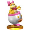Trofeo Wendy SSB4 (3DS).png