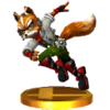 Trofeo de Fox SSB4 (3DS).png