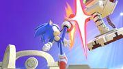 Ataque fuerte hacia arriba Sonic SSBU.jpg