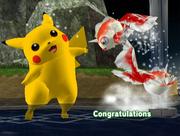 Créditos Modo Clásico Pikachu SSBM.png