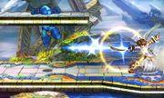 Pit disparando una flecha de Palutena SSB4 (3DS).jpg
