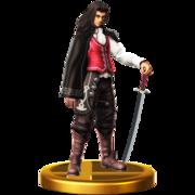Trofeo de Dunban SSB4 (Wii U).png