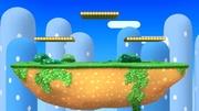 Isla de Yoshi (Melee) (Versión Campo de batalla) SSBU.jpg
