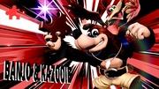 Pose de Victoria Banjo y Kazooie (Izquierda) SSBU.jpg