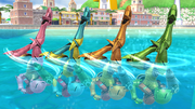 Créditos Modo Leyendas de la lucha Samus SSB4 (Wii U).png