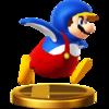 Trofeo de Mario pingüino SSB4 (Wii U).png