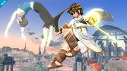 Entrenadora de Wii Fit y Pit SSB4 (Wii U).jpg
