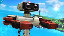 R.O.B. en Pilotwings SSB4 (Wii U).jpg