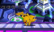 Ataque fuerte lateral Pikachu SSB4 (3DS).JPG