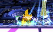 Burla superior Pikachu SSB4 (3DS).JPG