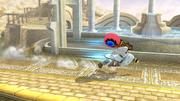 Brazal ultraveloz SSB4 (Wii U).png