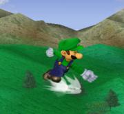 Ataque aéreo hacia adelante de Luigi SSBM.png