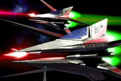 Vista previa de Equipo Star Wol en la sección de Técnicas de Super Smash Bros. Ultimate