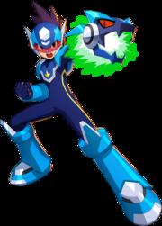 Star Force Mega Man MMX DiVE.png